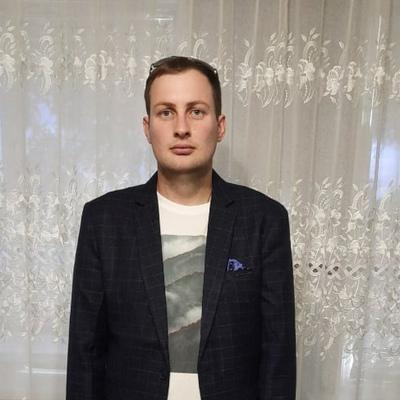Алексей, 27, Elista