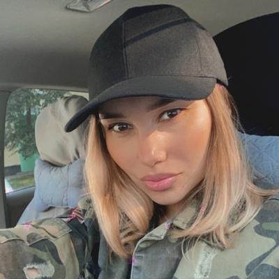 Alina Glazunova