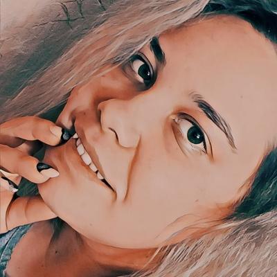Алена Геннадьевна