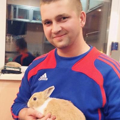 Олег, 27, Saransk