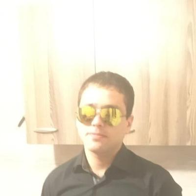 Рома, 26, Syktyvkar
