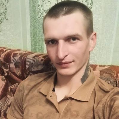 Влад, 23, Tatsinskiy