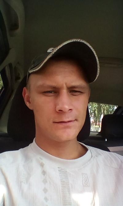 Паклин, 23, Pospelikha Novaya