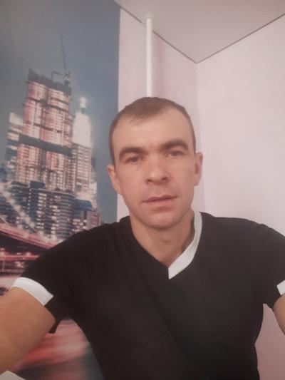 Александр, 35, Yelizovo