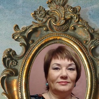 Светлана Джабраилова