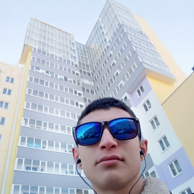 Тимур, 18, Gubakha