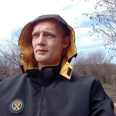 Василий, 28, Saransk