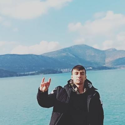 Yusuf, 20, Isparta