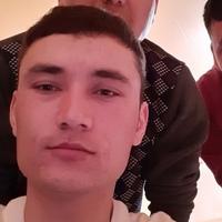 Ислом Козимов