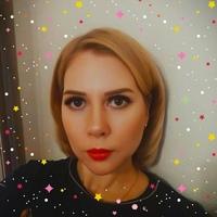 Фотография анкеты Светланы Краснокутской ВКонтакте