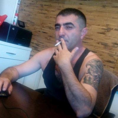 Murad, 36, Baku