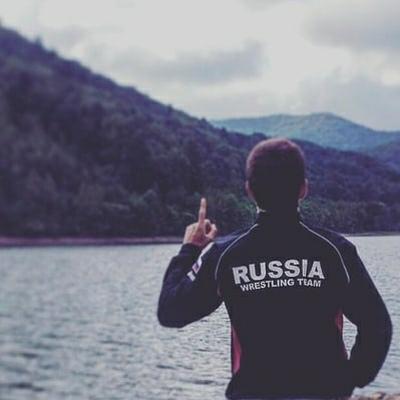 Алексей Рассоян