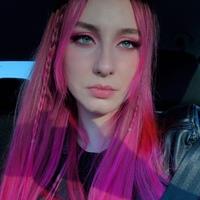 Виктория Сатанова  