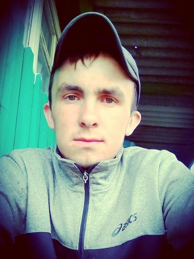 Дмитрий, 22, Khorinsk