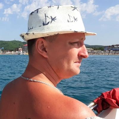 Руслан, 41, Tikhvin