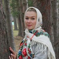 Мария Верещагина