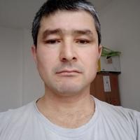 Хамид Рахимов