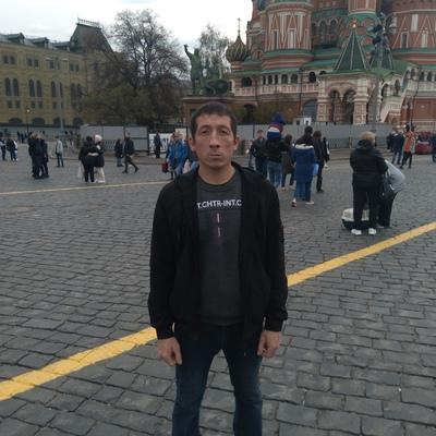 Mihail, 36, Cheboksary