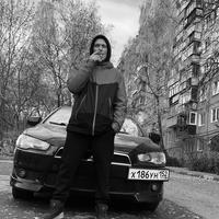 Лёшка Смирнов