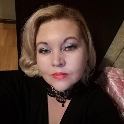 Алевтина, 45, Kamyshlov