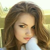 Горелова Алина фото