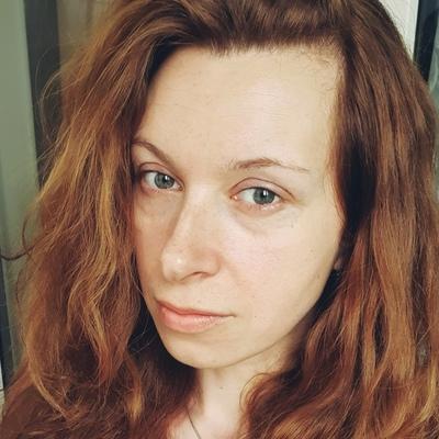 Елена Синицына