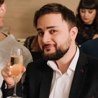 Никита Козырев