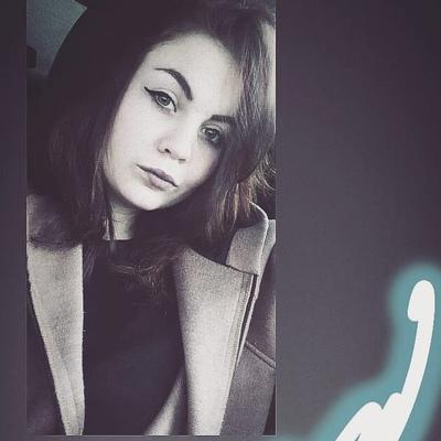 Anastasiya, 19, Tula