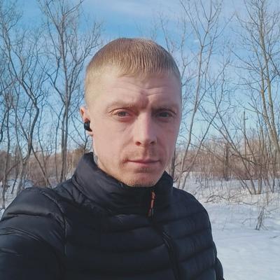 Александр, 31, Dzerzhinsk
