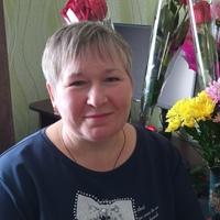 Стулова Наталья