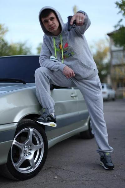 Олег, 22, Birsk