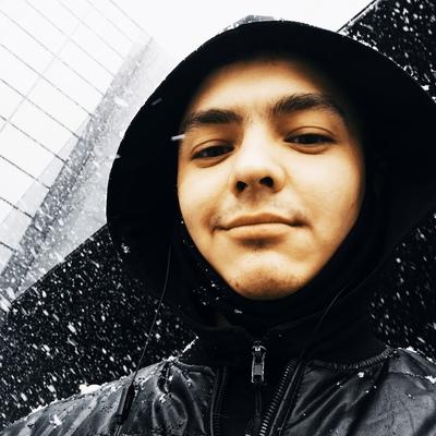 Никита, 19, Krasnoyarsk