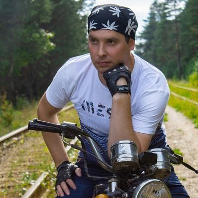 Борис, 36, Perm
