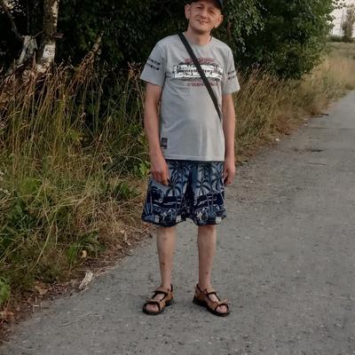 Александр, 43, Andra