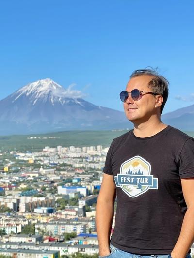 Динар Хакимов