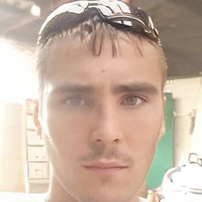 Михаил, 31, Sharanga