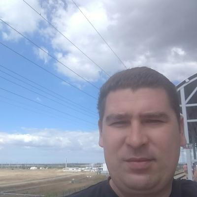 Stefan, 38, Yevpatoriya