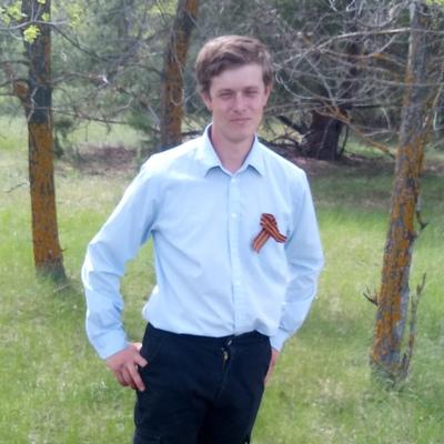 Иван, 28, Saratov
