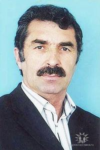 Алиев Абдулла