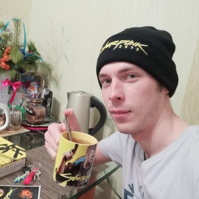Валера, 25, Gubkinskiy