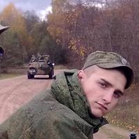 Пётр Калашников