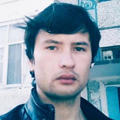 Эдуард, 31, Angren