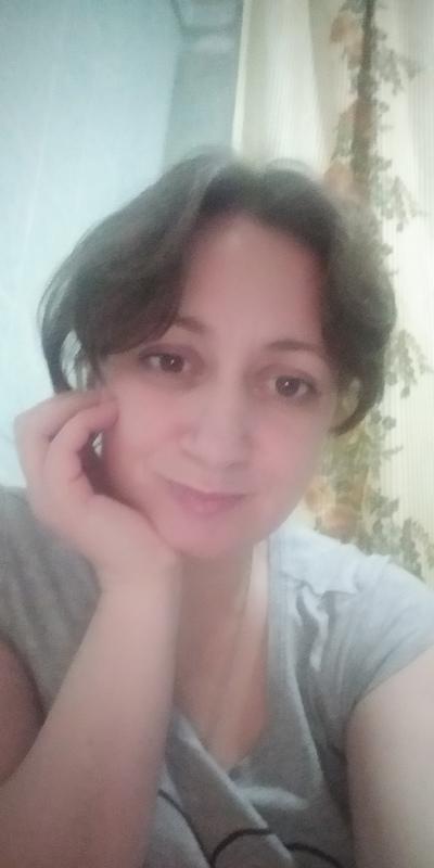 Mariya, 41, Petrozavodsk