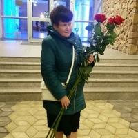 Marinushka  Kabanova (Kolyganova)