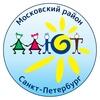 ДД(Ю)Т Московского района
