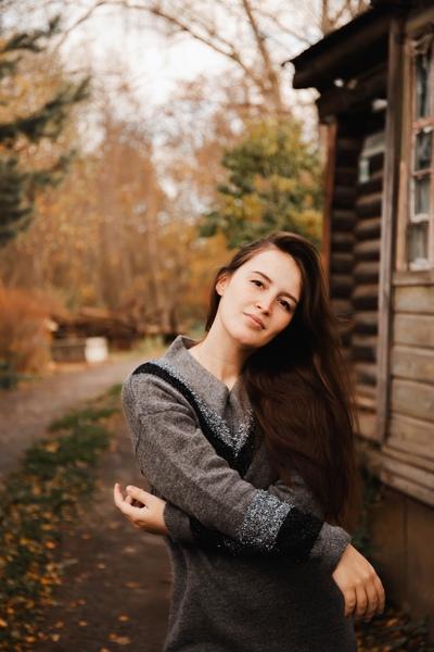 Карина Лакина