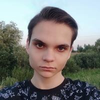 Андрей Курганов