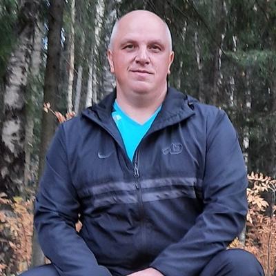 Grigorii, 45, Kirov
