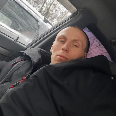 Егор, 29, Пикалево, Ленинградская, Россия