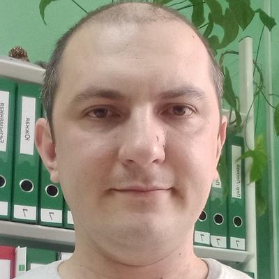 Руслан, 32, Alyab'yevskiy